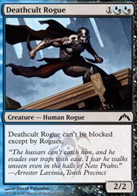 Deathcult Rogue - Gatecrash