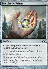 Prophetic Prism - Gatecrash