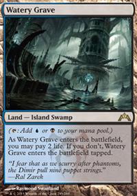 Watery Grave - Gatecrash