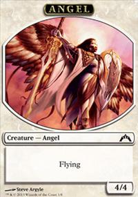 Angel - Gatecrash