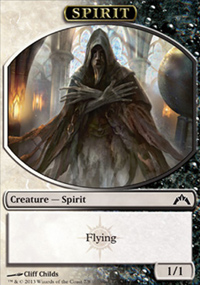 Spirit - Gatecrash