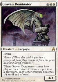 Graven Dominator - Guildpact
