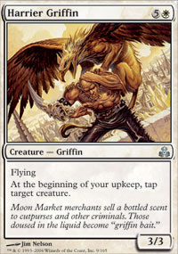 Harrier Griffin - Guildpact