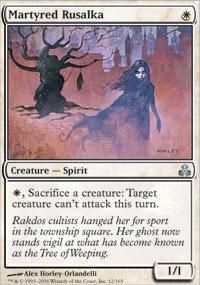 Martyred Rusalka - Guildpact