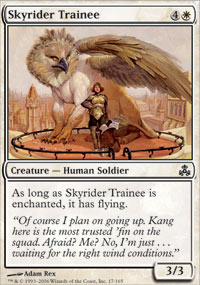 Skyrider Trainee - Guildpact