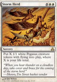 Storm Herd - Guildpact