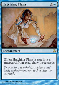 Hatching Plans - Guildpact