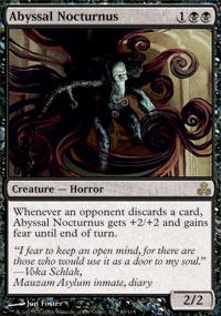 Abyssal Nocturnus - Guildpact