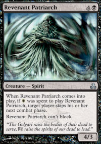 Revenant Patriarch - Guildpact