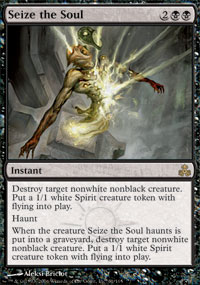 Seize the Soul - Guildpact