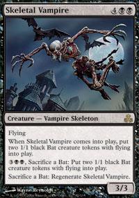 Skeletal Vampire - Guildpact