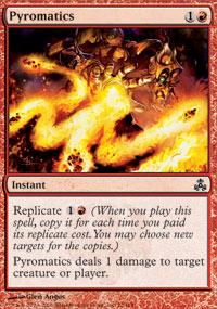 Pyromatics - Guildpact