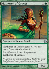 Gatherer of Graces - Guildpact