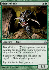 Gristleback - Guildpact