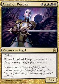 Angel of Despair - Guildpact