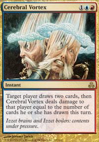 Cerebral Vortex - Guildpact
