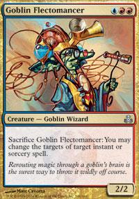 Goblin Flectomancer - Guildpact