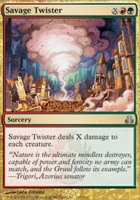 Savage Twister - Guildpact