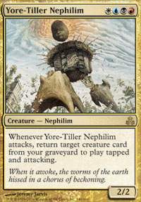 Yore-Tiller Nephilim - Guildpact