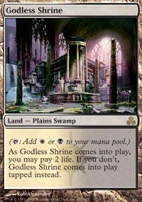 Godless Shrine - Guildpact