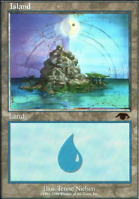 Island - GURU Lands