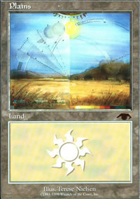 Plains - GURU Lands