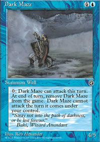 Dark Maze 2 - Homelands