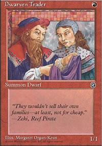 Dwarven Trader 2 - Homelands