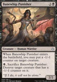 Banewhip Punisher - Hour of Devastation