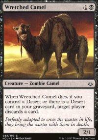 Wretched Camel - Hour of Devastation