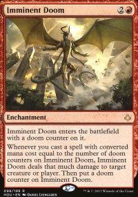 Imminent Doom - Hour of Devastation