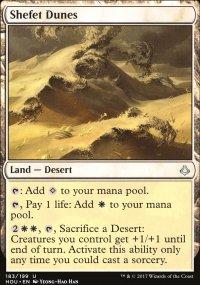 Shefet Dunes - Hour of Devastation