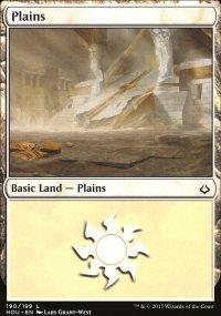 Plains 2 - Hour of Devastation