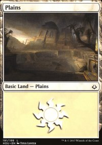 Plains 3 - Hour of Devastation