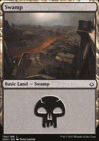 Swamp 2 - Hour of Devastation