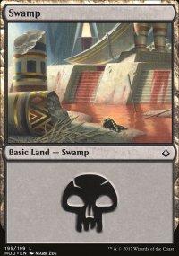 Swamp 3 - Hour of Devastation
