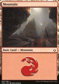 Mountain 2 - Hour of Devastation