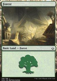 Forest 2 - Hour of Devastation