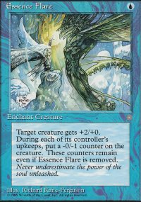 Essence Flare - Ice Age