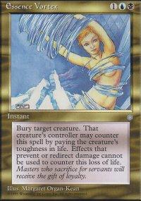 Essence Vortex - Ice Age