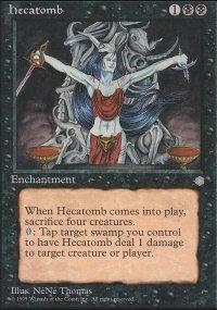 Hecatomb - Ice Age