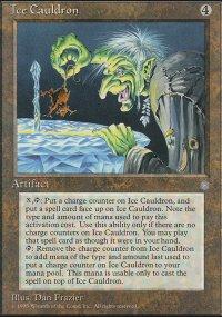 Ice Cauldron - Ice Age