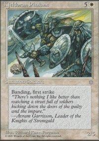 Kjeldoran Phalanx - Ice Age