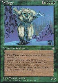 Wiitigo - Ice Age