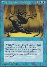 Wrath of Marit Lage - Ice Age