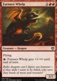 Furnace Whelp - Iconic Masters