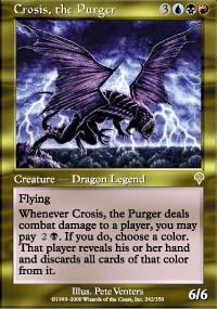 Crosis, the Purger - Invasion