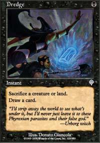 Dredge - Invasion