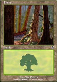 Forest 2 - Invasion