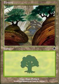 Forest 3 - Invasion